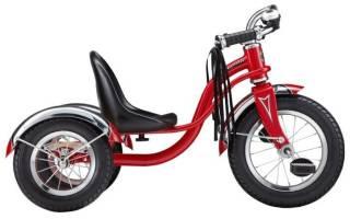 Краткий обзор Schwinn Roadster Trike — Сентябрь 2019