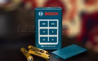 Краткий обзор Bosch GSL 2 Professional — Март 2015