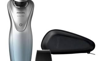 Краткий обзор Philips S7910/16 Series 7000 — Декабрь 2020