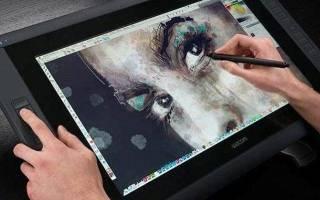 8 лучших графических планшетов — Рейтинг 2020 года (Топ 8)