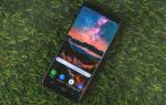 Краткий обзор Samsung Galaxy S9+ — Апрель 2019