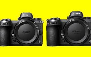 Краткий обзор Nikon PROSTAFF 7i — Январь 2020