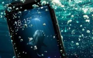 Краткий обзор BQ BQ-4077 Shark Mini — Июль 2019
