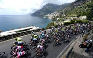 Краткий обзор Nuovita Giro — Июнь 2019