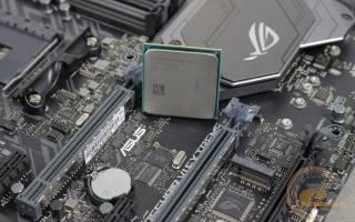 Краткий обзор AMD A12-9800 — Декабрь 2019